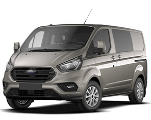 Ford Transit D.C Luxe