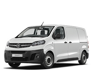 Mercedes Vito L2H1
